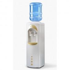 Кулер для воды (LC-AEL-17 KW) gold