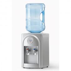 Кулер для воды (TC-AEL-131) silver