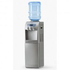Кулер для воды (MYL 31 S-В VFD) silver
