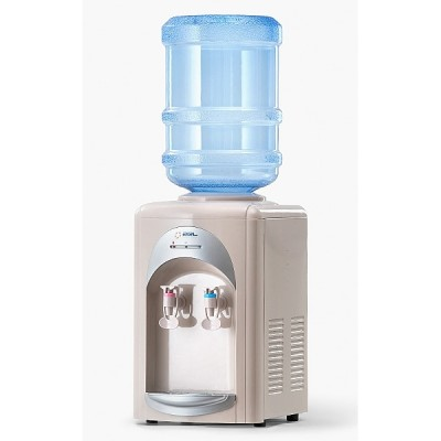 Кулер для воды (YLR 2-5-X 16 Т/HL) silver
