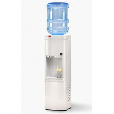 Кулер для воды (LC-AEL-400) white