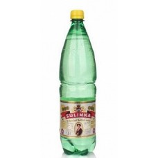 СУЛИНКА 6х1,25л лечебно-столовая вода с газом