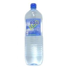Дистиллированная вода 8х1,5л