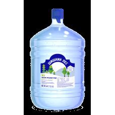 вода ШИШКИН ЛЕС
