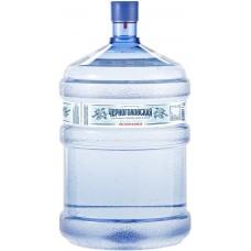вода ЧЕРНОГОЛОВСКАЯ