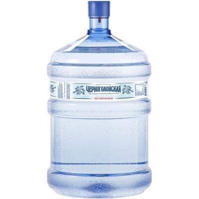 ЧЕРНОГОЛОВСКАЯ 19 литров
