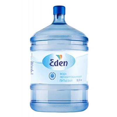 Eden Springs (Nestle Pure Life) 19л