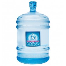 Королевская вода 19,2л