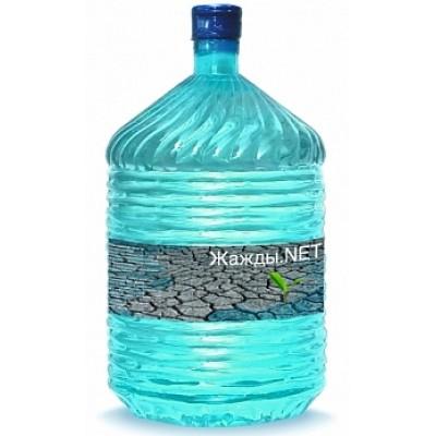 дешевая вода с доставкой