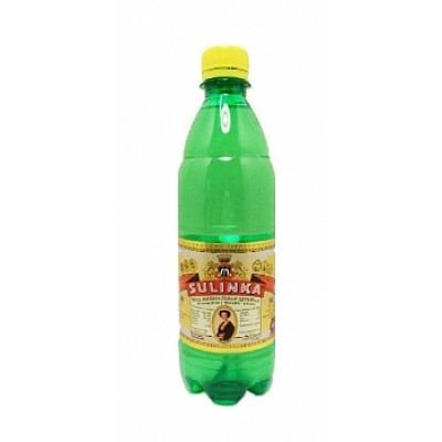 купить воду СУЛИНКА 0,5л