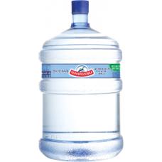 вода ЧЕРНОГОЛОВКА 19л