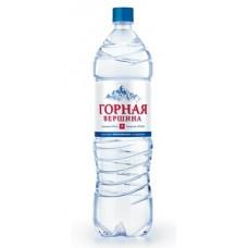 ГОРНАЯ ВЕРШИНА минеральная вода без газа 6х1,5л