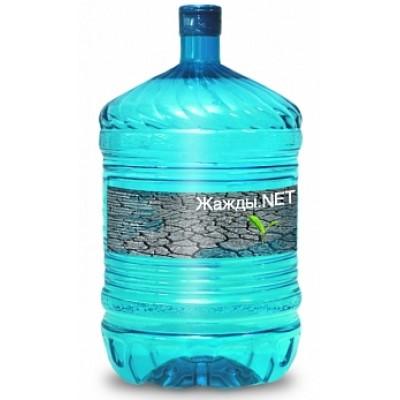 вода жажды нет в москве