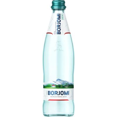 купить воду БОРЖОМИ