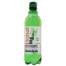 ДОНАТ Mg 12х0,5л лечебная минеральная вода с газом
