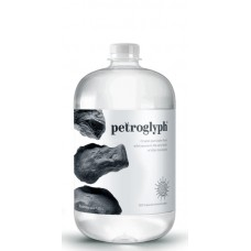PETROGLYPH минеральная вода без газа 6х1,25л