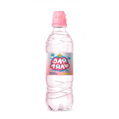 купить воду ДляЛяль 0,33