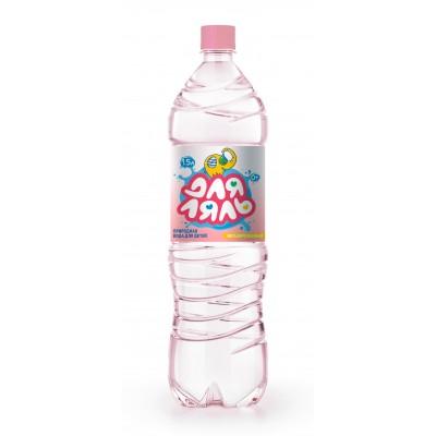 купить воду ДляЛяль 1,5