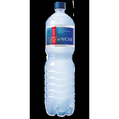 купить воду Аквалити луЧистая