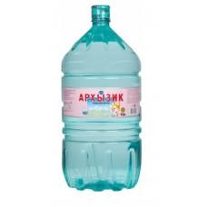 АРХЫЗИК детская минеральная вода 19л, одноразовая тара