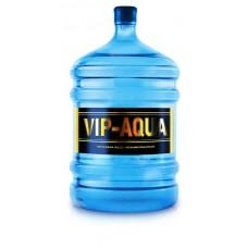Вода VIP-AQUA Питьевая ключевая натуральная вода 19л