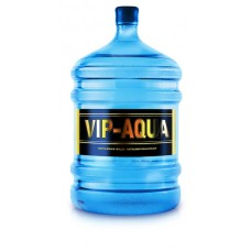 вода VIP-AQUA ключевая