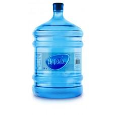 ДАРЗАХ Питьевая ледниковая вода 19л