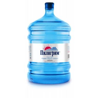 ПИЛИГРИМ Минеральная столовая вода 19л