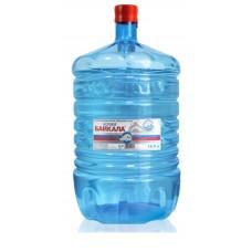 ВОЛНА БАЙКАЛА Природная питьевая вода 19л, одноразовая тара