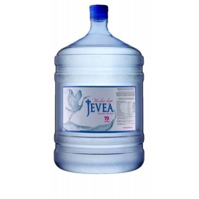 ЖИВЕЯ Питьевая вода высшей категории 19л