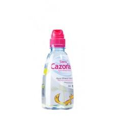 SIERRA CAZORLA Baby. Минеральная вода для детей 6 бут.х0,3л, без газа, ПЭТ
