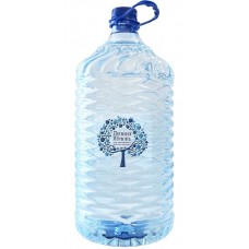 ДОЛИНА ЯБЛОНЬ минер. питьевая столовая вода 10л