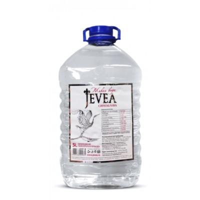 Живея Кристальная минер. питьевая столовая вода 5л