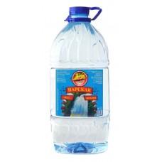 НАРСКАЯ Питьевая вода высшей категории 5л