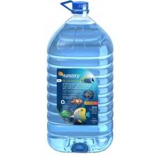 ОКСИ вода для аквариума 10л
