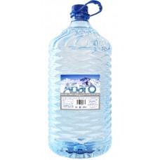 АБАГО питьевая ледниковая вода 10л