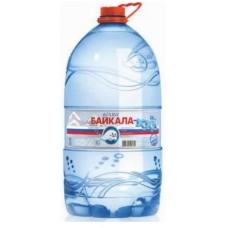 Питьевая вода 10л ВОЛНА БАЙКАЛА природная питьевая вода 10л