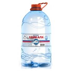 ВОЛНА БАЙКАЛА природная питьевая вода 5л