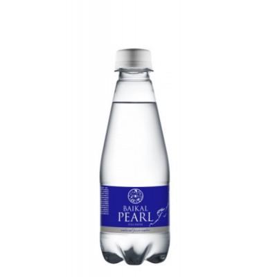 BAIKAL PEARL природная питьевая вода