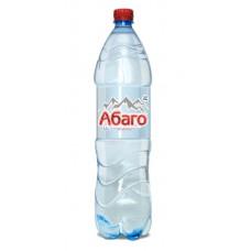 АБАГО питьевая ледниковая вода без газа 6х1,5л