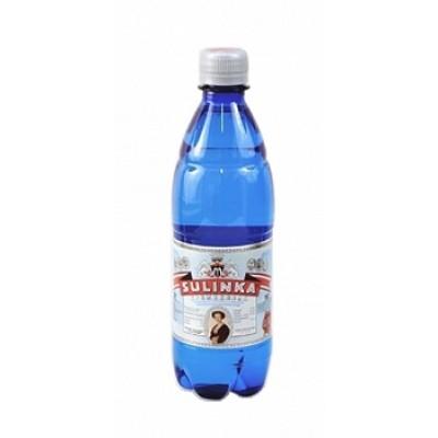 купить воду СУЛИНКА КРЕМНИЕВАЯ