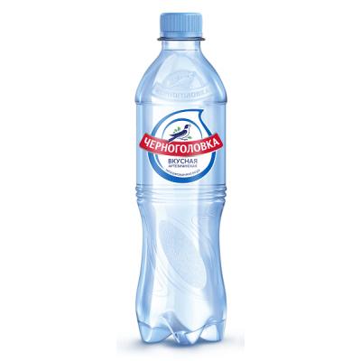купить воду Черноголовка негазированную