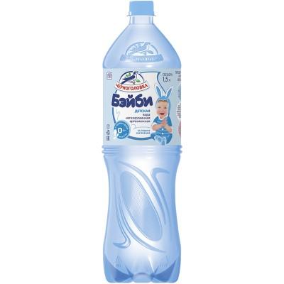 купить детскую воду Черноголовка