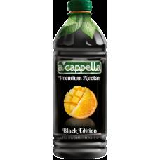 "Нектар ""A cappella"" апельсин и манго 1л*6шт Black Edition"