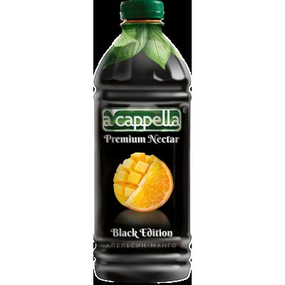 купить сок Acappella апельсин и манго
