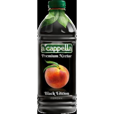 """купить сок """"A cappella"""" персиковый"""