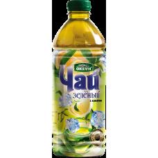 "Холодный чай ""Зеленый"" 1л*6шт"
