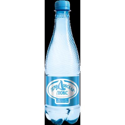 купить воду Демидовская люкс 0,5