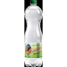 """Мин вода """"Краинская"""" 1,5 л*6шт газированная"""