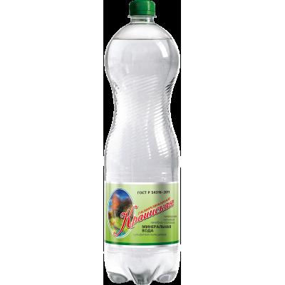 Купить воду Краинская
